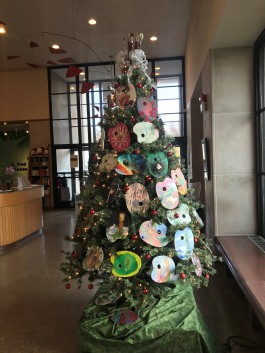 Art on a Limb Presented by The Pottery Place of Huntington & Charleston