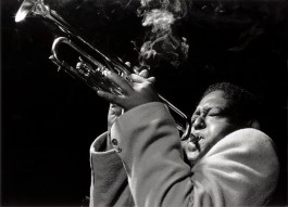 Hot Can Be Cool: Jazz Portraits by Herman Leonard