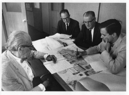 Walter Gropius and the Huntington Galleries Building Expansion Project
