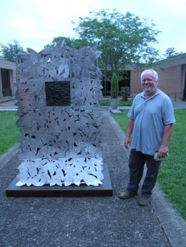 Courtyard Series: Kevin Lyles