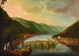 This Land is Your Land: Art and the American Experience