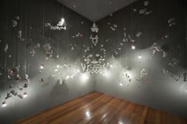 Walter Gropius Master Artist Series Presents: Jeanne Quinn
