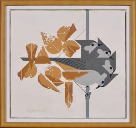 Macy's Presents Charley Harper: Works from the Hausrath Family Collection