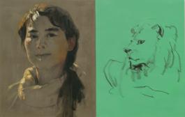 Walter Gropius Master Artist Series Presents: Hung Liu