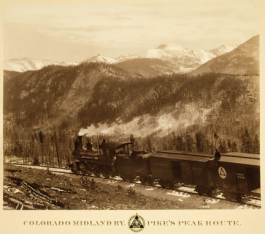 TRACKS: The Railroad in Photographs from the George Eastman House Collection