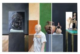 Craig Allen Subler: Eccentric Spaces