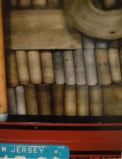 "Jacob Adams of Paul Blazer High School, ""Empty Veins,"" Digital Photography. Instructor Jennifer Spade."