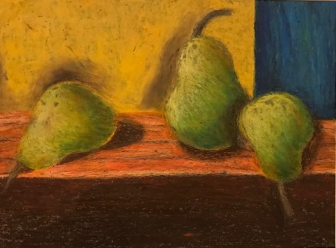 Perfect Pears   By Paige Morris Teacher: Deborah McComas  Winfield Middle