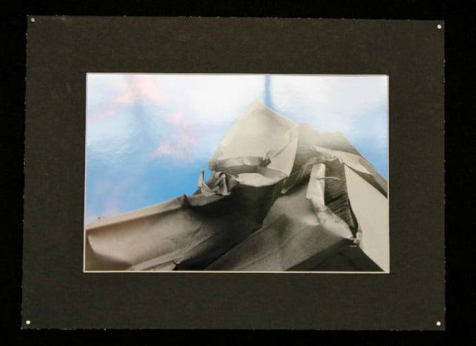 Darrien Mullins<br /> Bye Bye Blue Sky<br /> Photography<br /> Maurice Aloof – Instructor<br /> Huntington High School